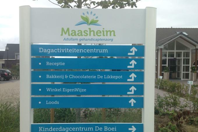 DAC Maasheim
