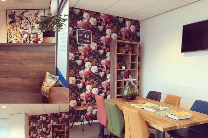 Nieuwe installatie voor FysioFitt te Zuid-Beijerland