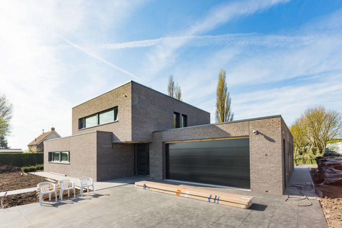 Complete installatie in woning te Oud-Beijerland