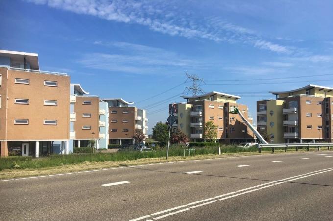 Intercominstallatie voor VVE De Veerstoep in Nieuw-Beijerland