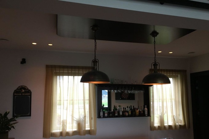 E-installatie in nieuwe woning