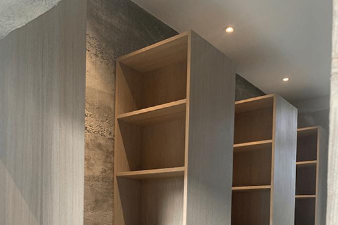Complete installatie voor woning in Damgaarde